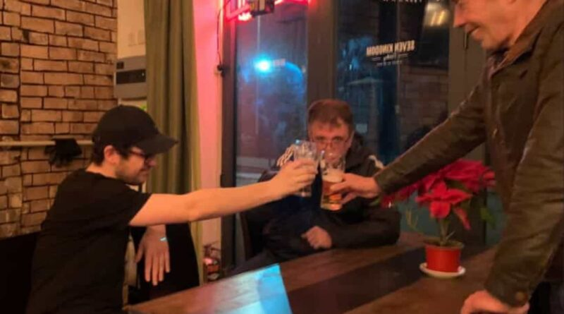 Pubs - Isle of man